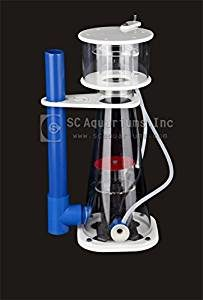 SCA-302 180 Gallon Protein Skimmer by SC Aquariums