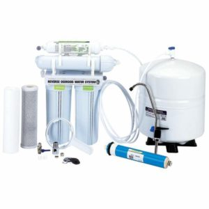 Best Reverse Osmosis Review and Guide