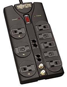 Reviews Of Top 5 Best Surge Protector