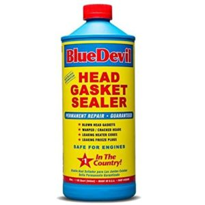 Bluedevil head gasket sealer - 32 ounce(38386)