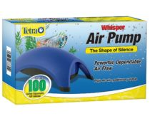 Choosing The Best Aquarium Air Pump - Reviews and Guide
