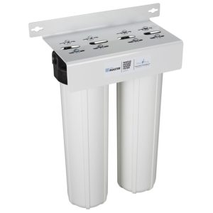 Home Master HMF2SDGC Whole House 2-Stage Water Filter