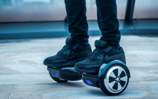 Best Hoverboard Reviews and Consumers Reports Guide 2018