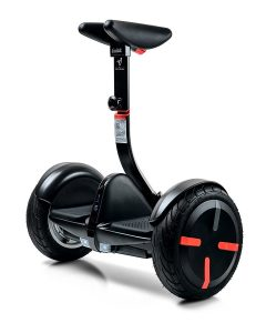 Segway minipro | smart self-balancing personal transporter with mobile app control