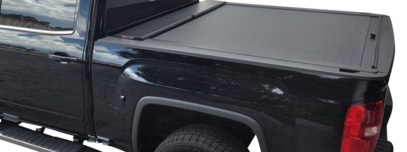 Best Retractable Tonneau Cover Reviews and Consumers Guide