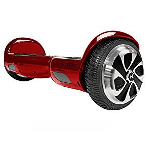 Hoverzon s series self-balance hoverboard scooter ul 2272