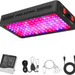 >Phlizon LED Grow Light