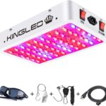 KingPlus Grow LED Light