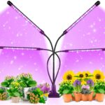 EZORKAS Grow Light
