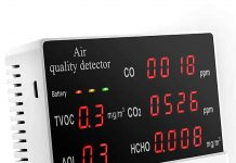 How To Choose Best Home Air Quality Monitor Be Protected