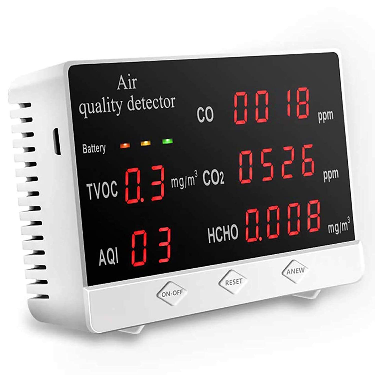 How To Choose Best Home Air Quality Monitor|Be Protected