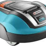 Gardena 4069 R80Li Robotic Lawnmowe
