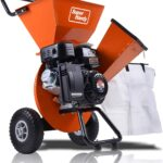 Superhandy Wood Chipper 7hp 212cc