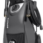 Sun Joe SPX3000-BLK Pressure Joe Electric Pressure Washer
