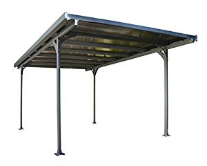 Palram Verona 5000 Carport and Patio Cover