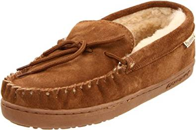 BEARPAW Men's Moc Ii