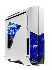 SkyTech ArchAngel GamingComputer Desktop
