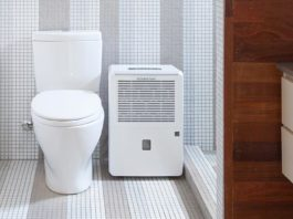 Why Dehumidifying Bathroom Is Necessary