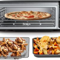 Best 7 Convection Oven for Baking 2020 Recommendation