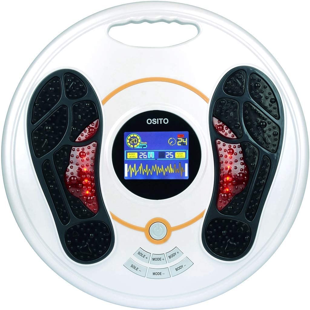 best foot massager consumer reports