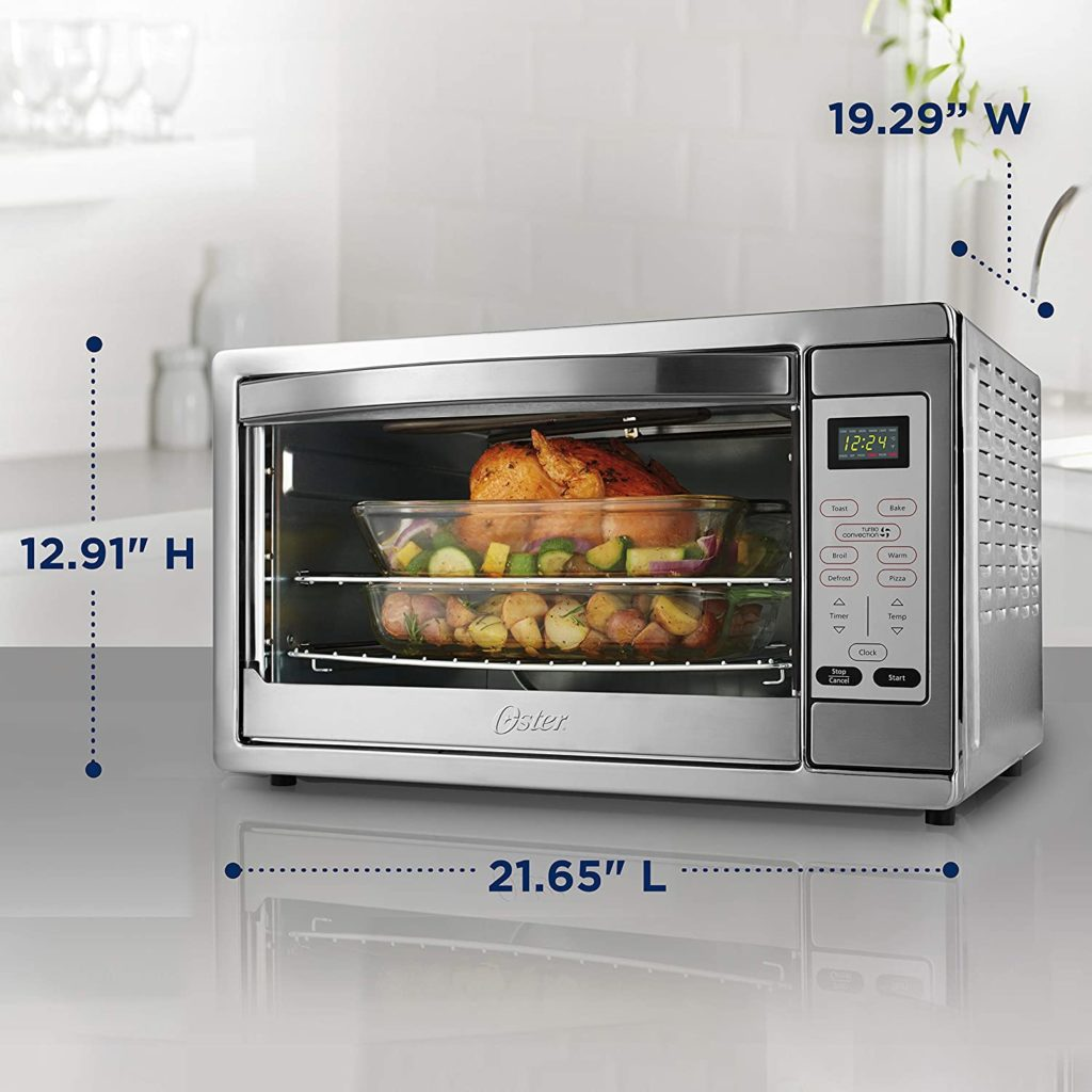 The Convection Oven For Baking 2020 Recommendation