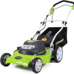 Greenworks 25022 Corded Electric Lawn Mower