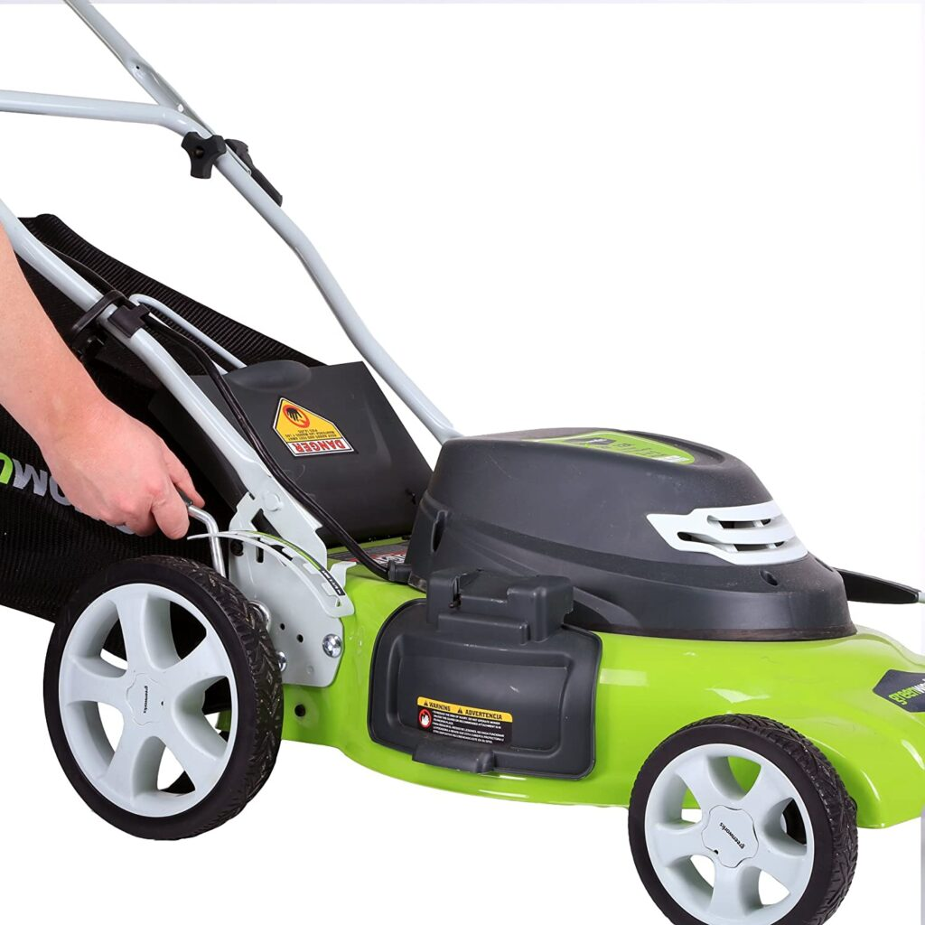 Top 6 Best Electric Lawn Mower 2020 Consumer Reports