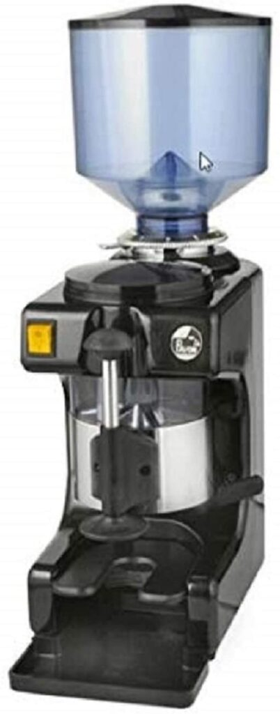 La Pavoni Burr Coffee Grinder for Commercial Use