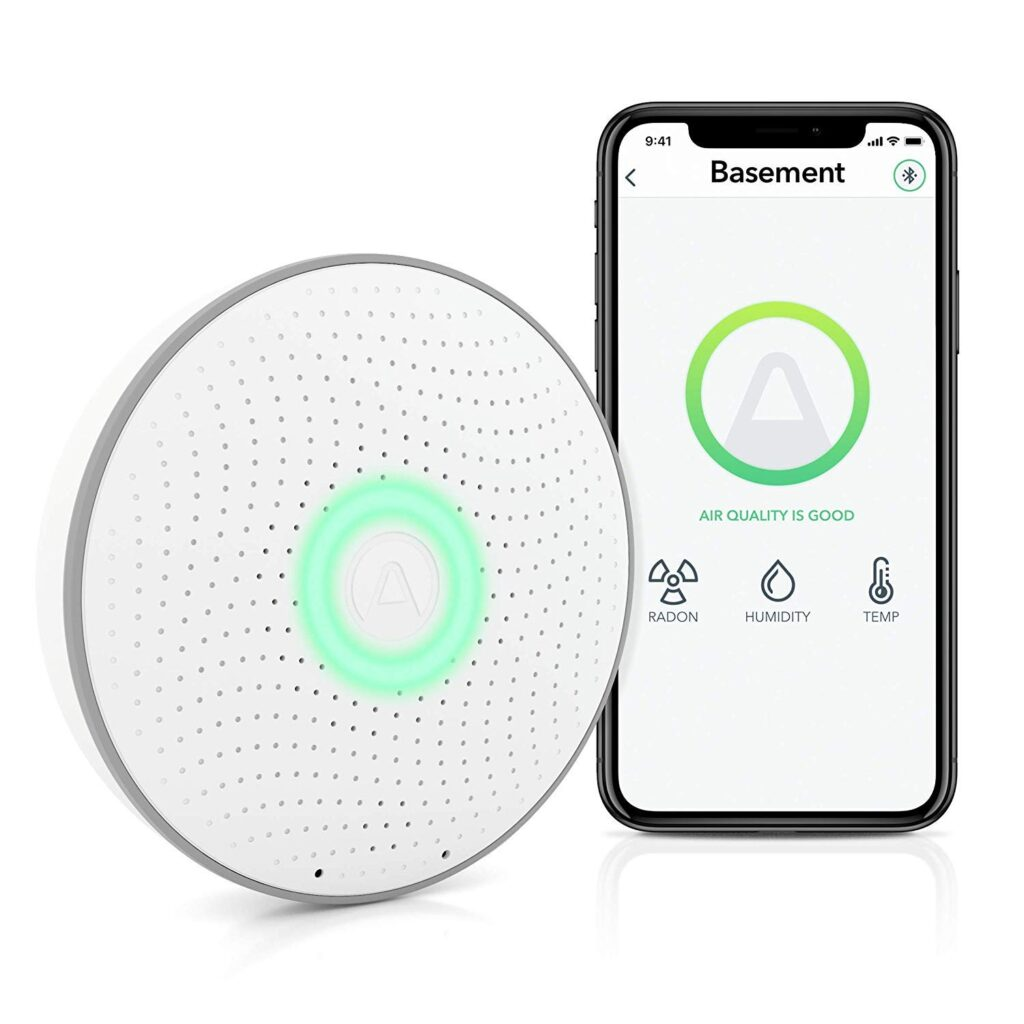 Best Radon Detectors 2019 – 2020 Top 5 Selection & Consumer