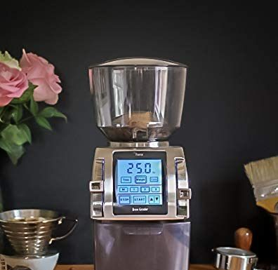 Best Commercial Coffee Grinders 2020   New Brands   Types   Espresso