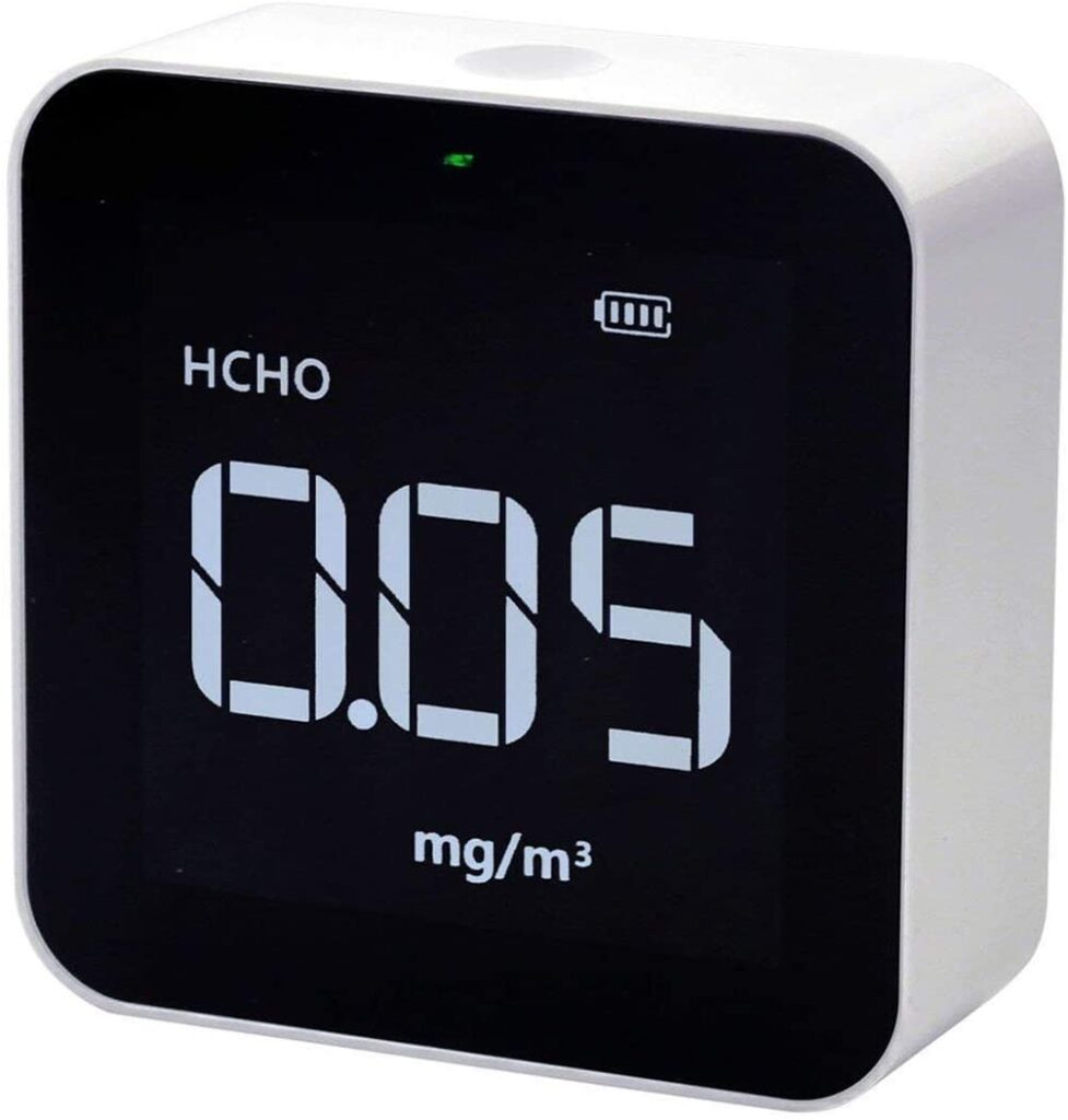 Top Rated 5 Best Home Air Quality Monitor by Consumer Reports