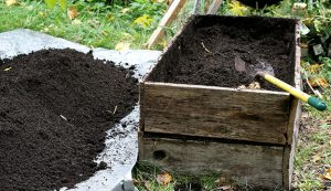 How To Make Potting Soil For Plants: Mixing Ingredients & Methods