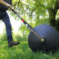How To Use A Lawn Roller | Comprehensive Guide