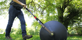 How To Use A Lawn Roller   Comprehensive Guide