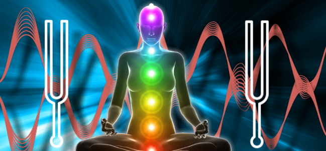 How To Use Tuning for Forks Healing Therapy |Know & Happy