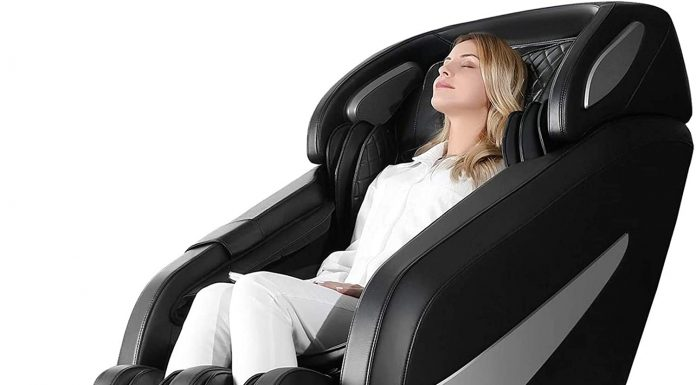 Best Massage Chair Under $2000   Reviews   Ratings   How To