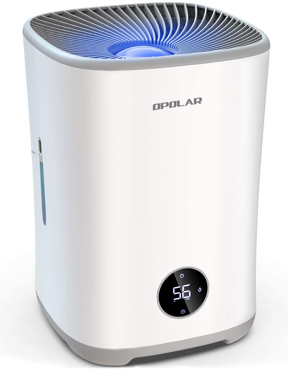 5 Best Humidifier with Humidistat Discussion | How to Choose Wisely