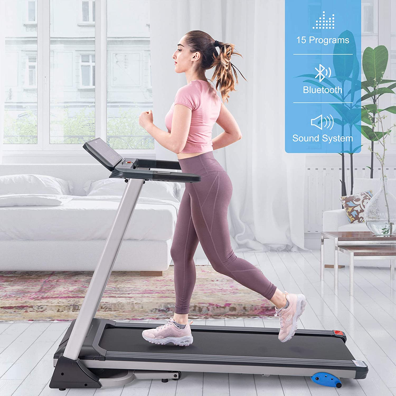 Top Best Treadmills Under $600 | Reviews 2020 | How To Choose