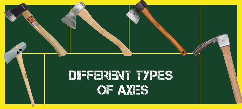 Factors To Consider While Choosing A Good Axe