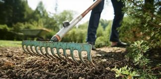 Different Types of Rakes- How to Know Which To Use