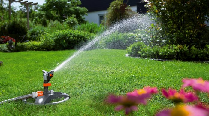 DIY: How To Install Different Types Of Lawn Sprinklers