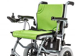 5 Folding Best Power Wheelchair To Buy for Outdoor Use