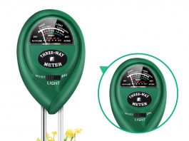 How To Choose And Install Soil Moisture Sensors 2021
