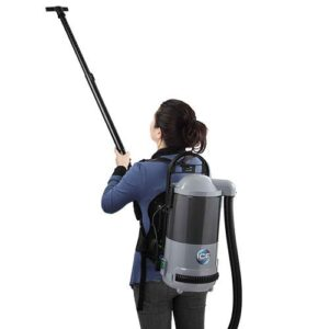 How To Find The Best Backpack Vacuum Cleaner