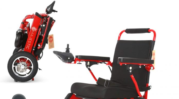 The Lightweight Electric Wheelchair Discussion: How to Find Best One