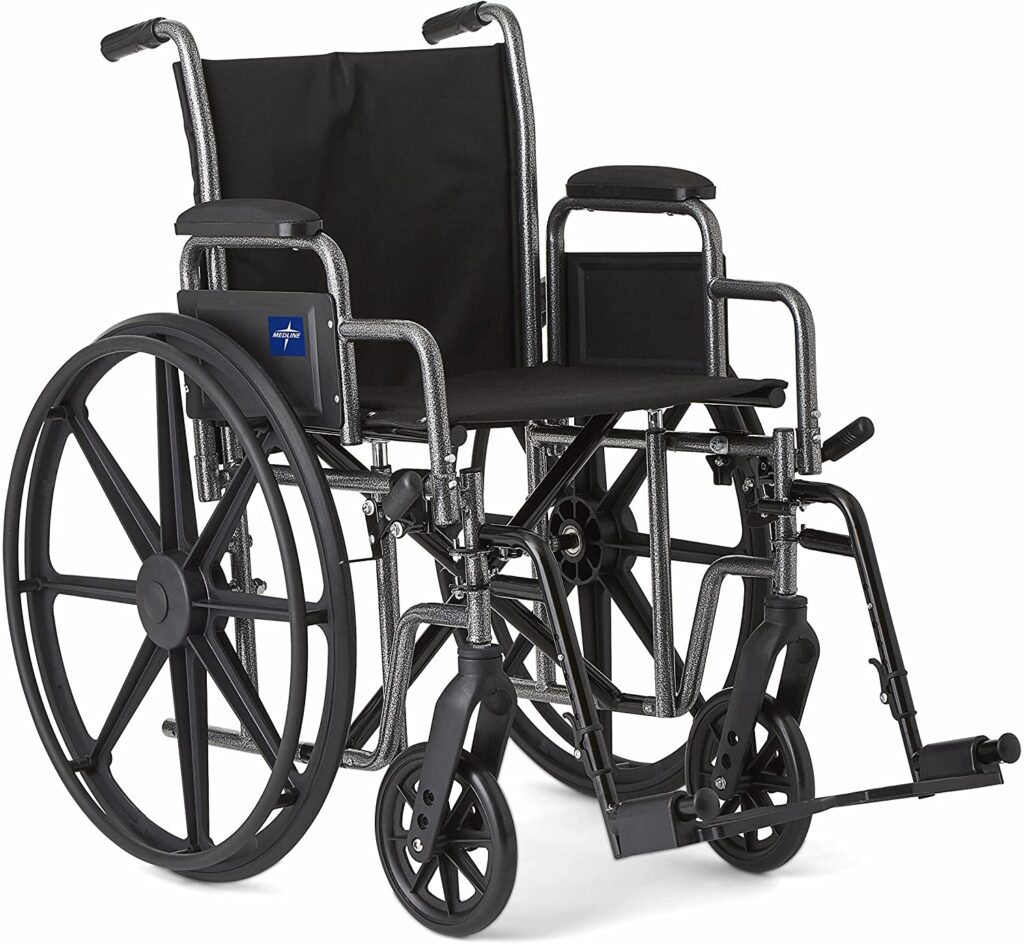 Top 5 Best Rough Terrain Wheelchair Reviews