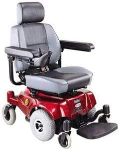 CTM Foldable Power Wheelchair Mobility Scooter