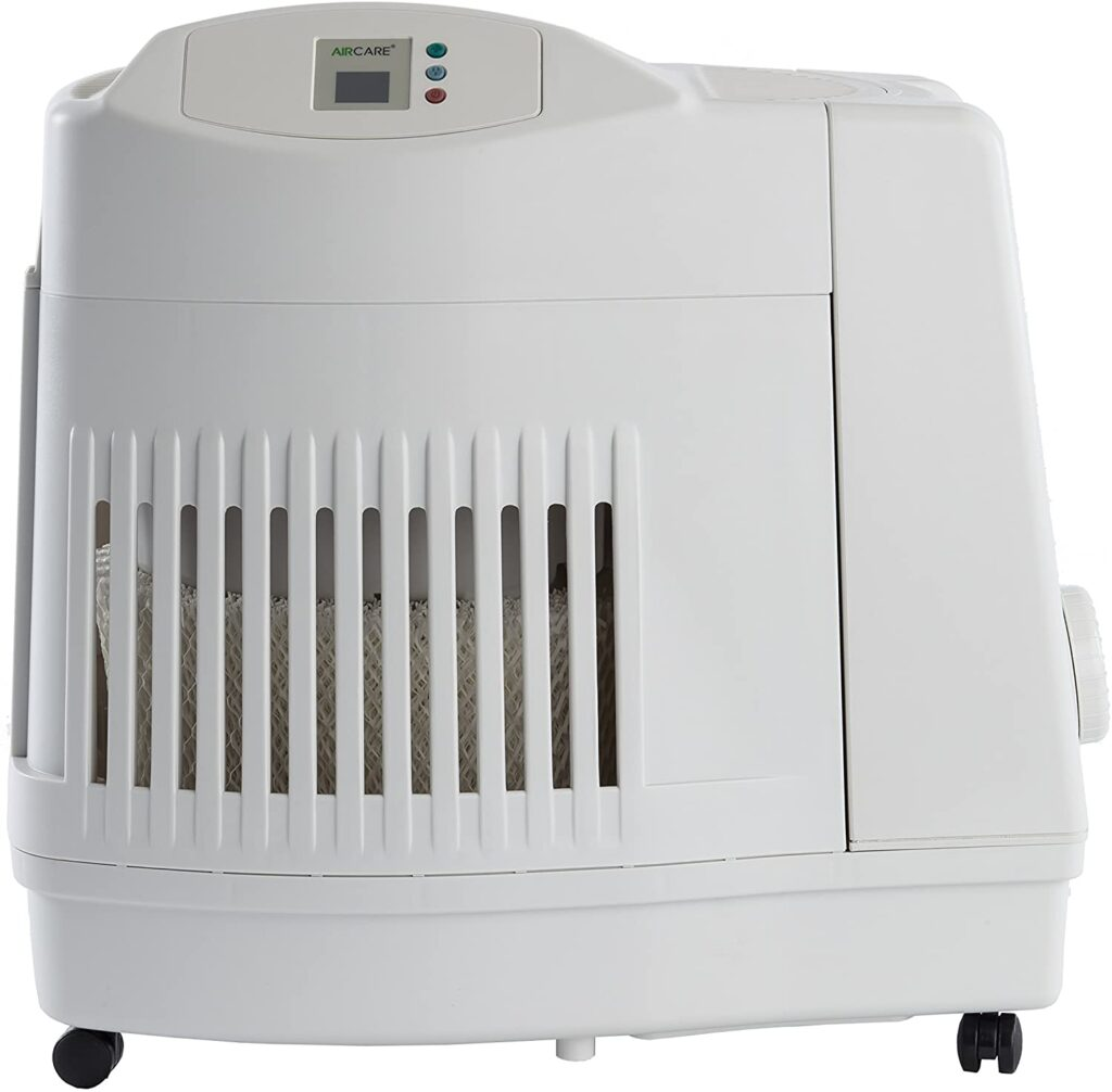 The Best Humidifier for 1200 Square Feet: How To Choose