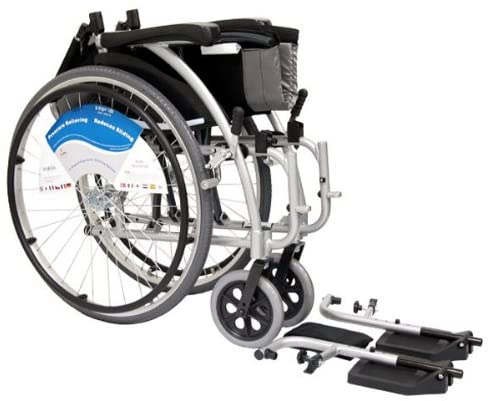 5 Best All Terrain Manual Wheelchair Reviews & How To Pick
