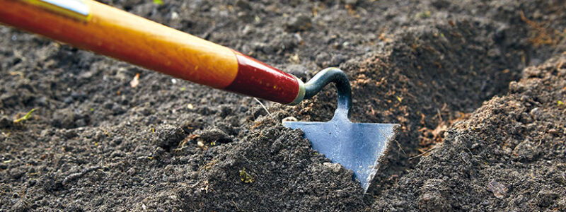 The Best Garden Hoes   Different Types   How To Choose   Reviews